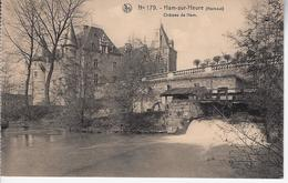 Chateau De Ham - Ham-sur-Heure-Nalinnes
