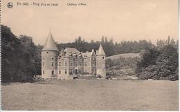 Chateau D' Ahin - Ham-sur-Heure-Nalinnes