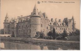 Chateau De Fallais - Braives