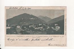 Vallee D Inrelvi Panorama Di Laino - Italia