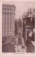 USA        168        NEW YORK.Wall Street - Wall Street