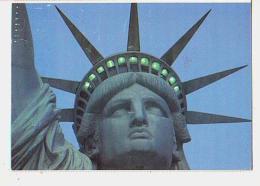 USA        H176        NEW YORK CITY.The Liberty - Statue De La Liberté