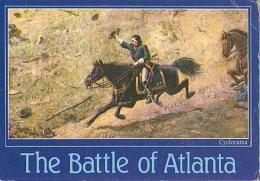 USA        H192        The Battle Of Atlanta - Atlanta