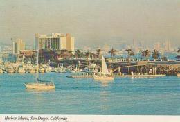 USA        H199        San Diego.Harbor Island - San Diego