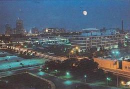 USA        H201        IndianapolisIupui Campus And Hoosies Moon - Indianapolis