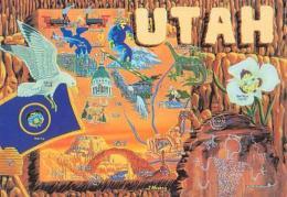 USA        H203        UTAH - Autres