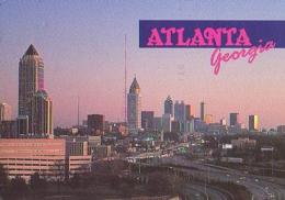 USA        H205        Atlanta's Twilight Sparkles.... - Atlanta