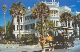 USA        H209        Charleston.Adventure Into The Past - Charleston