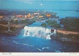 USA        H214        American Falls - Etats-Unis