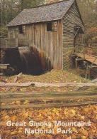 USA        H218        Great Smoky Mountains National Park - Smokey Mountains