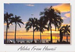 USA        H220        Aloha From Hawaï - Etats-Unis
