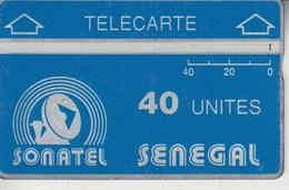 SÉNÉGAL - - Sénégal