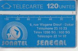 SÉNÉGAL - - Senegal