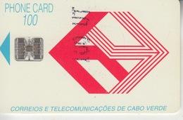 CAP VERT - - Cape Verde