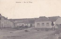 MARBEHAN : Bas Du Village - Pli