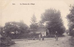 SOY : Le Dessus Du Village