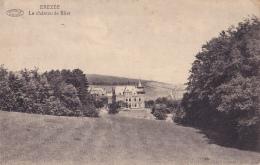 EREZEE : Le Château De Blier