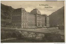 BERGAMO -  S. PELLEGRINO - F.P. - Bergamo