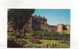 Postcard - Stirling Castle - Scotland Very Good - Cartes Postales