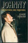 Johnny - La Dernière Des Légendes - Livres, BD, Revues