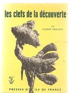 Scoutisme Les Clefs De La Découverte Par Gilbert Anscieau Des Editions Presses D'Ile De France - Nature