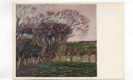 Poscard - Art - Malcolm Cooke - Copse At Grevenhorst New - Ansichtskarten