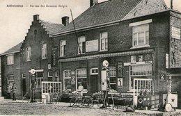 (16)  CPA Adinkerke  Bureau Des Douanes Belges  (bon Etat) - De Panne