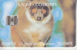 COMORES - - Comoros