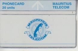 MAURICE - - Maurice