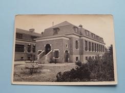 Sanatorium Imelda Der Zusters Norbertienen Van Duffel Te Bonheiden - Eetzaal / Anno 19?? ( Zie Foto Details ) !! - Bonheiden