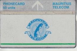 MAURICE - - Mauritius