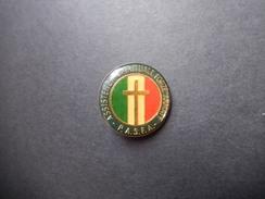 Pin Assistenza Spirituale Forze Armate P.A.S.F.A. -P385 - Pin's
