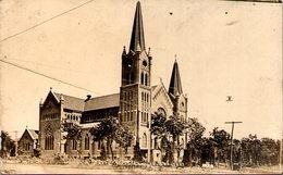 SPALDING - St. Michael's Church - Carte-photo - Autres