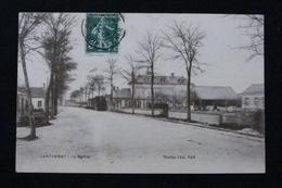 41, LANTHENAY (ROMORANTIN), LA MAIRIE, 1908