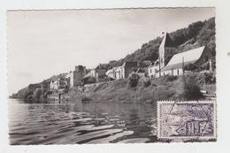 49 - CHENEHUTTE LES TUFFEAUX / ENTREE DU BOURG - Autres Communes