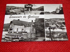 GODINNE  -   Souvenir De Godinne  - Multi-vues