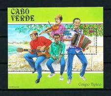 Cabo Verde  Nº Yvert  HB-16  En Nuevo