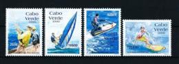 Cabo Verde  Nº Yvert  690/3  En Nuevo