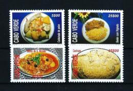 Cabo Verde  Nº Yvert  715/8  En Nuevo