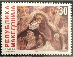 Macedonia, 2000. Mi: 212 (MNH)