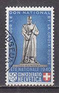 PGL - SWITZERLAND Yv N°353