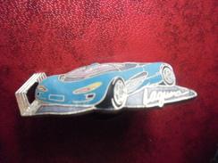 PIN'S RENAULT LAGUNA Automobile Auto - Renault