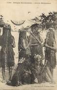 Pays Div- Ref H347-griots Miniankas - Mali - Collection Fortier - Dakar  / Timbre Proprement Décollé  - Carte Bon Etat - - Mali