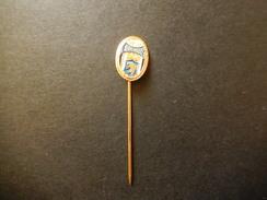Spillone Juventus -P391 - Pin's