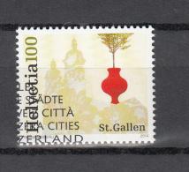 2014  N° 1512 à 1514 OBLITERES  CATALOGUE ZUMSTEIN - Suisse