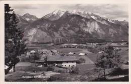 Grinzens, Tirol - Axams - Mit Nordkette (5256) * 23. 6. 1953 - Austria