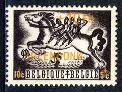 COB PR76  **  (P1825) - Belgique