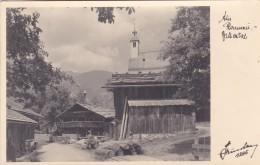 Aus Ramsau,  Zillertal (1286) * 1951 - Zillertal