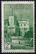Monaco 1946 - Princely Palace ( Mi 235 - YT 277 ) MH*