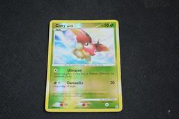 POKEMON 2009 COXY  PV50 (brillant)   104/146 - Pokemon